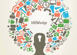"Peter Spann says ""Knowledge is the key to wealth"""